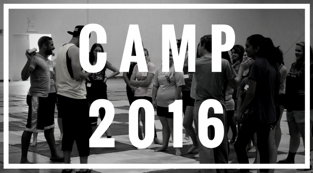 2016 July Camp Photos