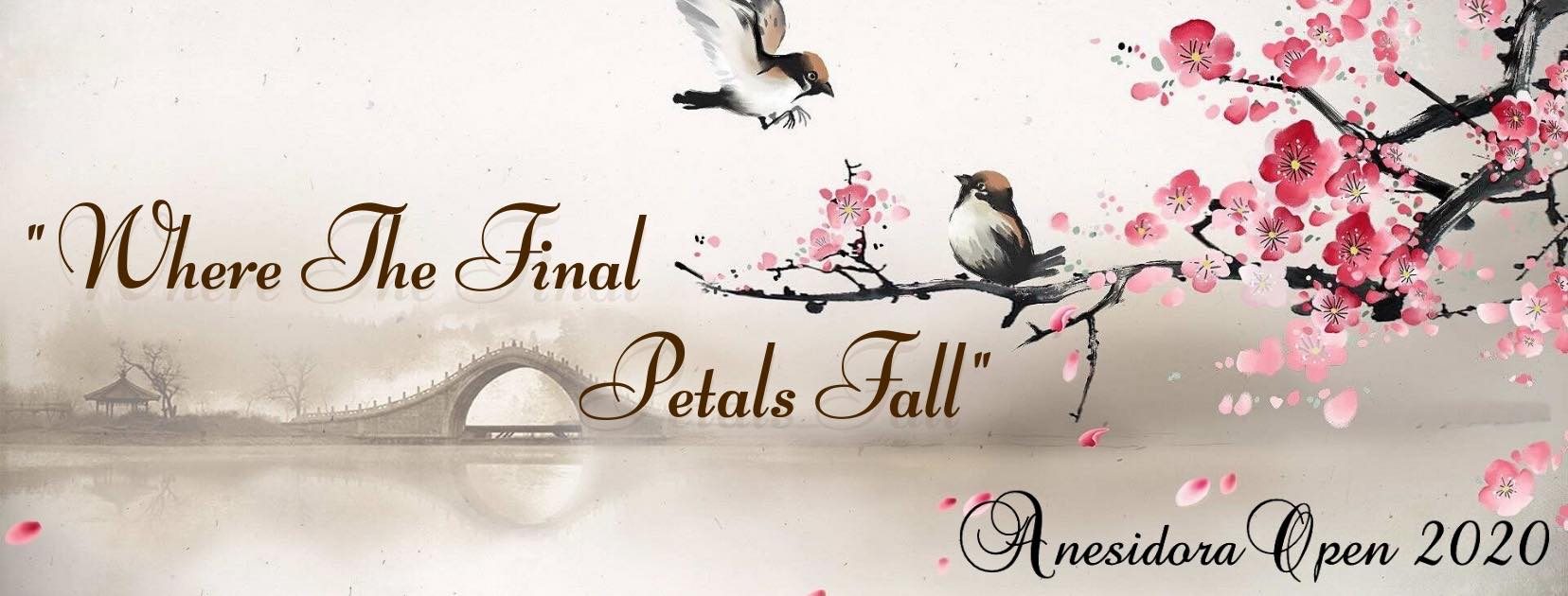 Where the Final Petals Fall
